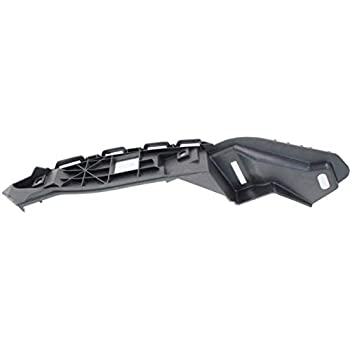 Driver Side 71 72 73 Ford Mustang Front Bumper Inner Arm Bracket