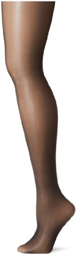 Calvin Klein Matte - Calvin Klein Women's Matte 30 Denier Pantyhose, Black, Medium