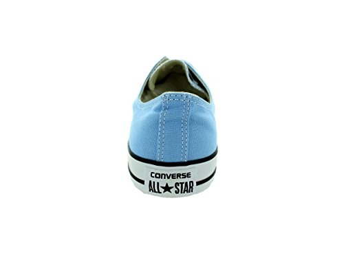 Converse Mens Chuck Taylor All Star Stagionale Bue Blu Cielo