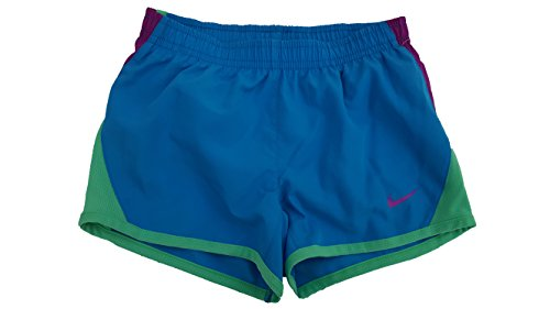 Shorts Performance Girls Lagoon Blue Nike REvaqv