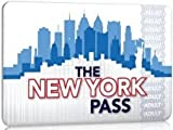The New York Pass Gift Card ($210)