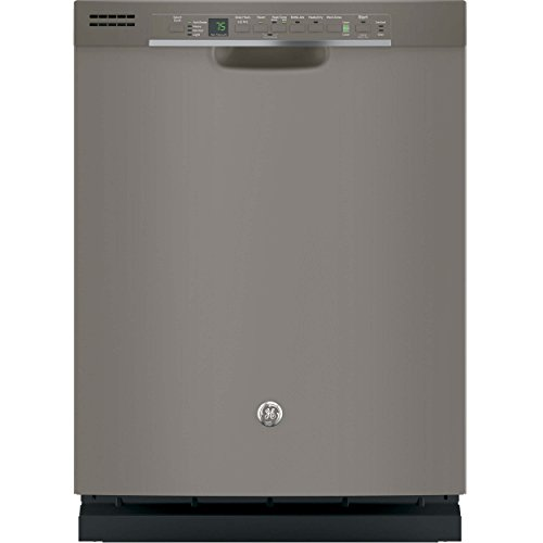 GE 24″ Slate Built-In Dishwasher
