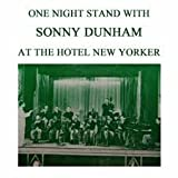 Don Darcy: one night stand with sonny dunham LP