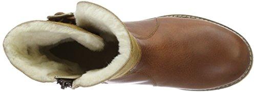 Shepherd Smilla Outdoor, Botines para Mujer Marrón - Braun (CAMEL 55)