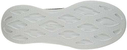 Skechers Go Step Lite Wispy Damen US 7 Blau Slipper