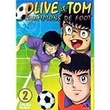 Olive et Tom - Volume 2 - 6 épisodes VF