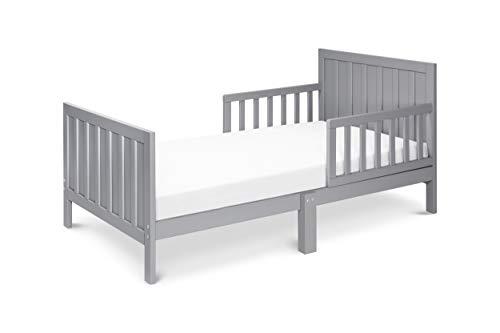 Da Vinci Toddler Beds - Carter's by DaVinci Benji Toddler Bed, Grey