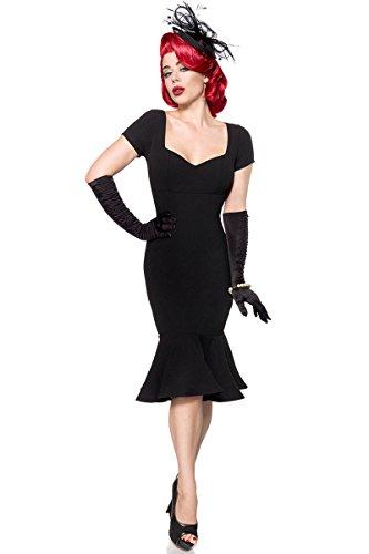 Femme Robe Femme Belsira Robe Noir Noir Belsira X4qwI 7a7d71a8da7