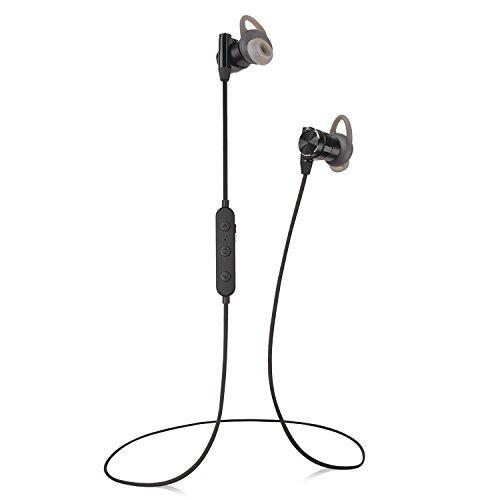 Charmast Bluetooth in Ear Headphones Wireless Earphones Magn