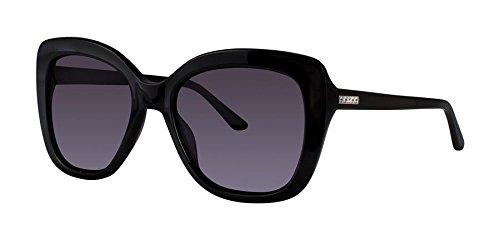 Sunglasses Vera Wang LUMEN EBONY - Wang Sunglasses