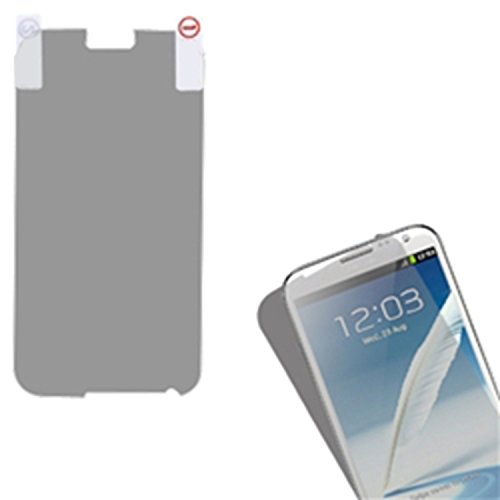 MYBAT Samgniilcdscpr01 protection d'écran LCD pour le Samsung Galaxy Note II (/(/N7100 – Emballage – Pack simple