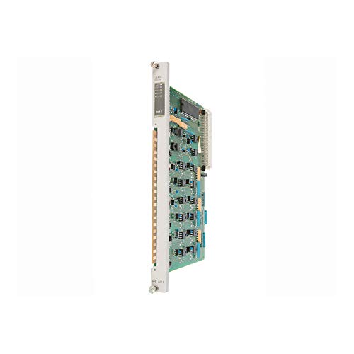 Siemens - Texas Instruments | 505-3516 | Sinking Output Module (Certified Refurbished)
