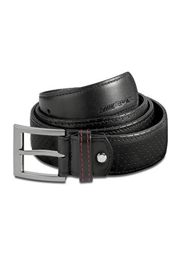 Mercedes Benz AMG Leather Belt