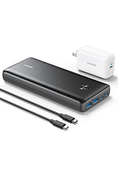 Anker Chargers, Cables, Accessories On Sale for Up to 46% Off [Deal]