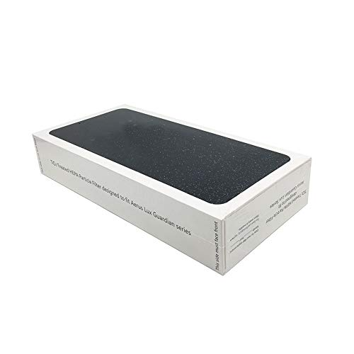 GreenR3 Replacement TiO2 Treated HEPA Filter for