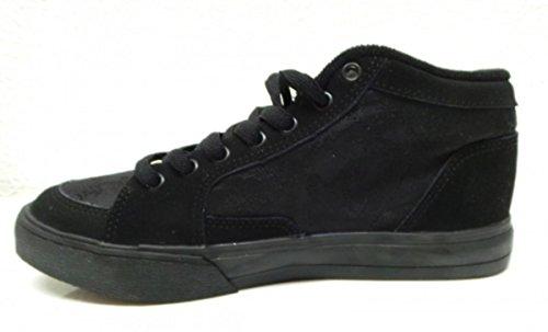 Circa Skateboard Schuhe Pusher Black/Draff