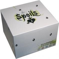 The Spoils CCG - 1st Edition Pre-Constructed Deck Box (10 Decks)