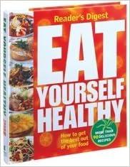 Download Eat Yourself Healthy PDF, azw (Kindle), ePub