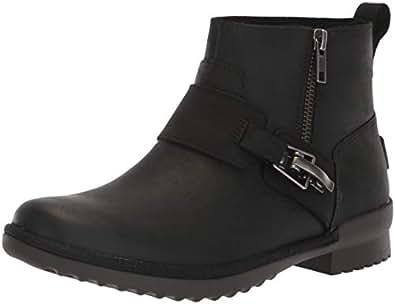 Amazon Com Ugg Women S W Cheyne Fashion Boot Ankle
