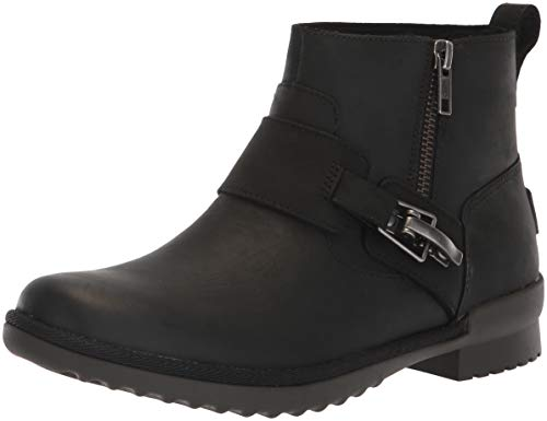 W Women's Fashion Boot Cheyne UGG Black O0BFqTw