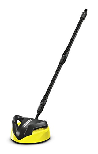 Tracer Patio Cleaner - Karcher T250 T-Racer Patio Cleaner Attachment
