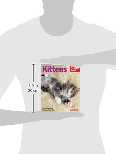 Kittens (Complete Pet Owner's Manual) 2