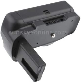 Battery Grip Pack Battery Grip for Nikon D5100