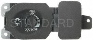 02 impala headlight switch - 9