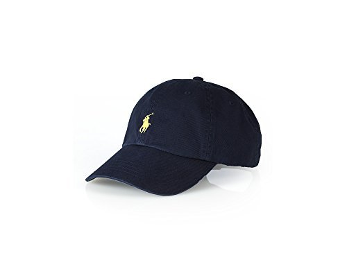 Navy Blue Fan Polo - 3