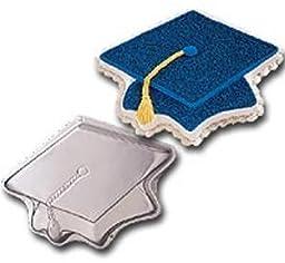 Wilton Graduation Cap Pan