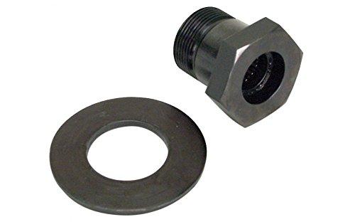 Empi 00-4026-0 Vw Chromoly Gland Nut & Washer, 36Mm