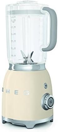 Smeg BLF01CREU Mixer, creme