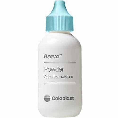 Brava Ostomy Powder 1 oz.