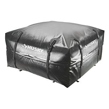 Husky Waterproof Roof Rack Cargo Bag