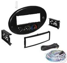 Amazon.com: Stereo Install Dash Kit Mercury Sable 96 97 98 99 Includes  Wiring and Antenna Adapter: Car ElectronicsAmazon.com