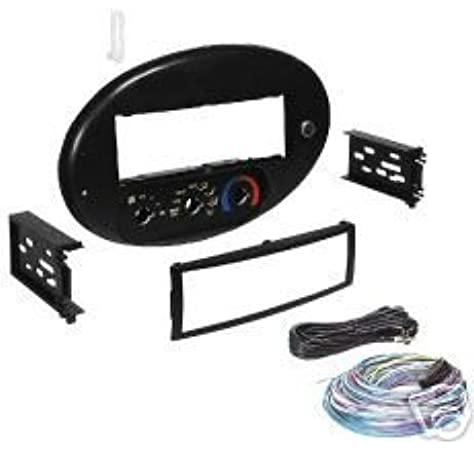 Amazon.com: Carxtc Stereo Install Dash Kit Fits Ford Taurus 96 97 98 99  Includes Wire Harness and Antenna Adapter: AutomotiveAmazon.com