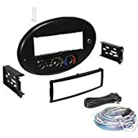 Stereo Install Dash Kit Ford Taurus 96 97 98 99 -car radio wiring installation parts