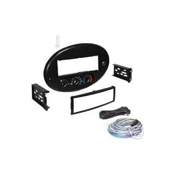 Stereo Install Dash Kit Ford Taurus 96 97 98 99 Includes Wire Harness And Antenna Adapter