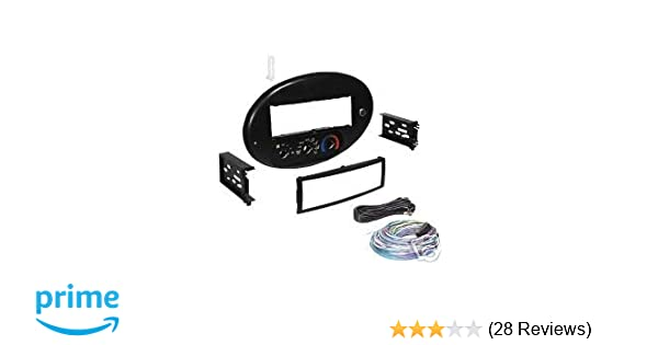 amazon com stereo install dash kit ford taurus 96 97 98 99 includes EcoBoost Wiring Harness amazon com stereo install dash kit ford taurus 96 97 98 99 includes wire harness and antenna adapter car electronics