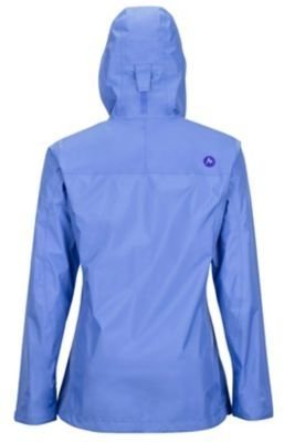 Marmot Women's PreCip¿ Jacket Lilac X-Small by Marmot (Image #1)