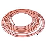 Cardel Industries 12033 Refrigeration Copper Tubing