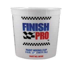 5 QUART MIXING CUPS 100/CS