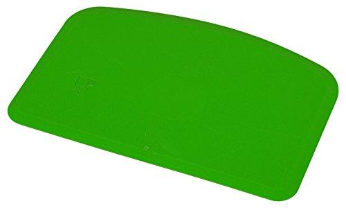 Maya 71911 - Espátula Flexible, Metal Detectable y Rayos X, 146 x 98 x 1,65 mm, Verde: Amazon.es: Industria, empresas y ciencia