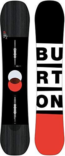 Burton Custom Snowboard 2020-162W (Burton Chicklet Snowboard)