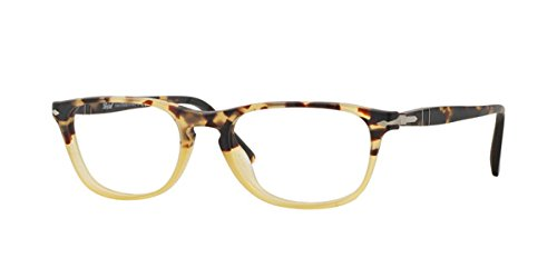 Eyeglasses Persol PO 3116V 9035 EBANO E ORO