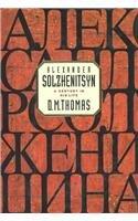 Alexander Solzhenitsyn: A Century in His Life
