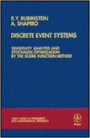 Amazon discrete event systems sensitivity analysis and discrete event systems sensitivity analysis and stochastic optimization by the score function method wiley series in probability and mathematical fandeluxe Image collections