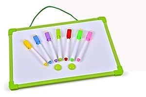 Magnetic Wipe Board