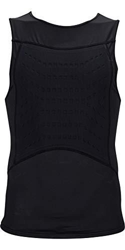 O'Neill 2019 Hyperfreak Rib Cage Vest Black 5285 Oneill Mens Size - L