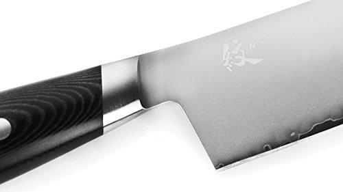 Yaxell Mon 7-inch Nakiri Knife by Yaxell (Image #1)'